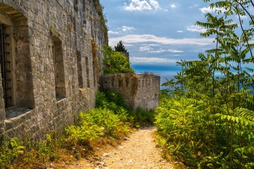 Dubrovnik hiking tour