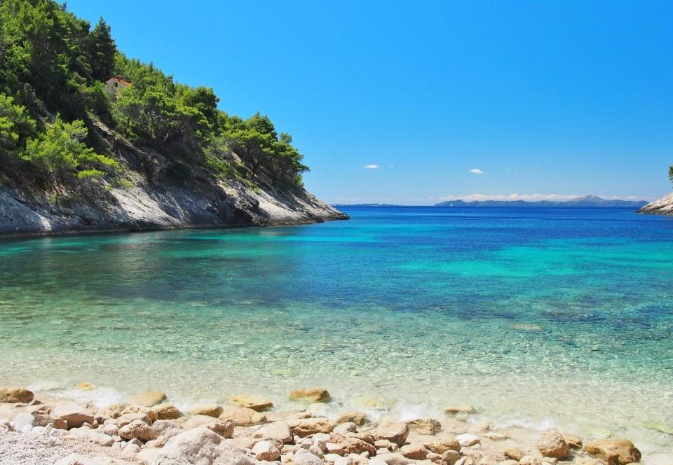 Island Tour Korčula