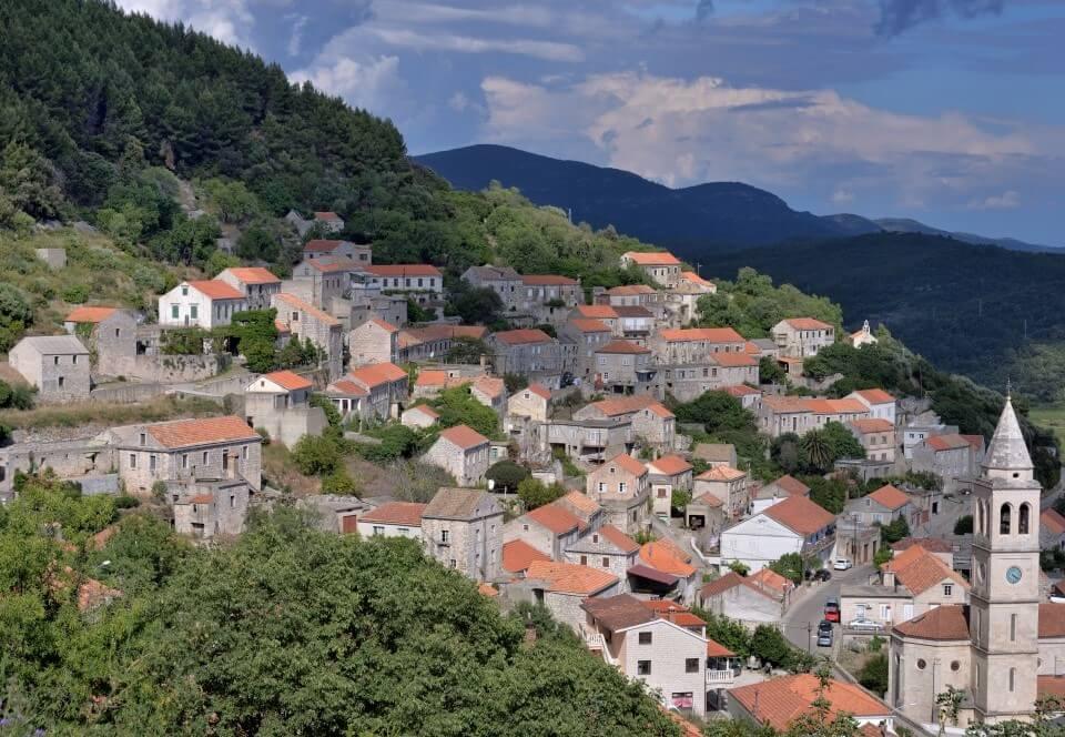 Korčula wine tour